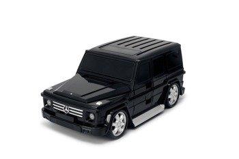 Mercedes-Benz G-Class - walizka w kształcie samochodu