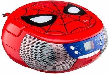 Spider-Man - BoomBox CD