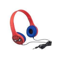 Spider-Man - słuchawki przewodowe