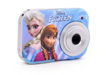 Frozen 2 57127-INT - aparat cyfrowy 5 Mpix