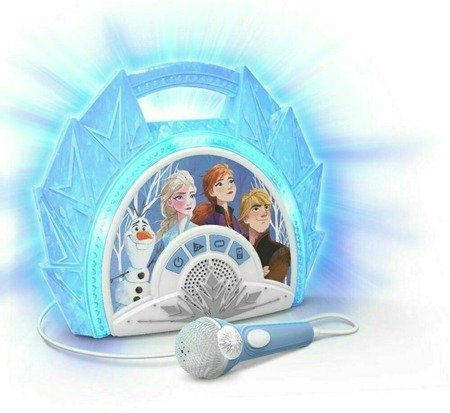 Frozen 2  - Kraina Lodu 2 Boombox karaoke